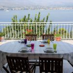 Charming house with view Ciovo - 2103 - view (1)