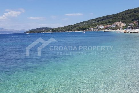 Building land in a great location Ciovo - 2111 - beach (1)