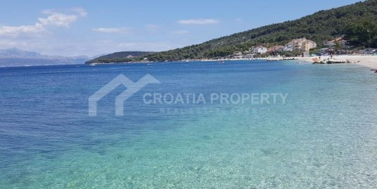 Building land in a great location Ciovo