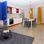 Beautiful apartment in Bol for sale - 2133 - living area (1)