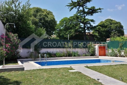 House with garden and pool Istria - 2123 - pool (1)