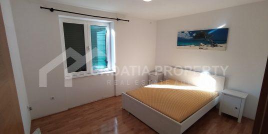 Renovated apartment in Split