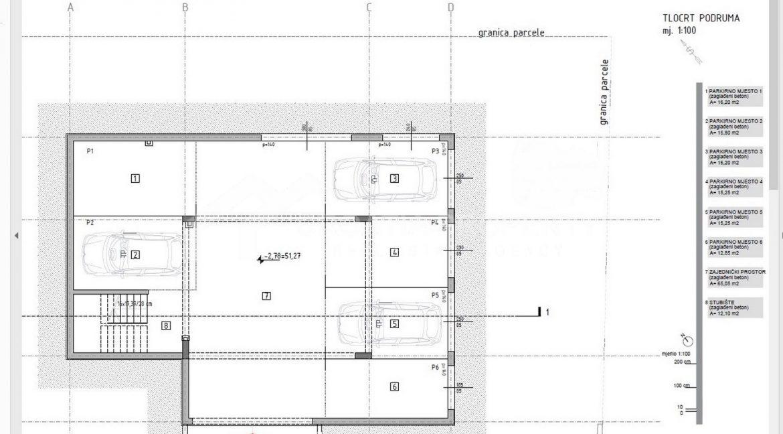 Ciovo penthouse - 2132 - photo (5)