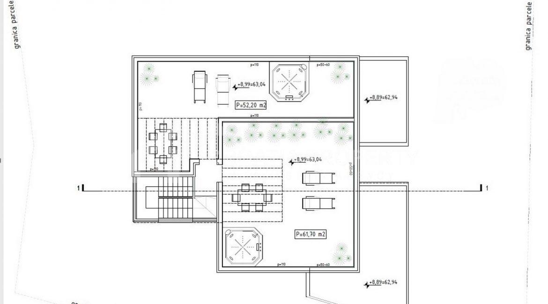 Ciovo penthouse - 2132 - photo (7)