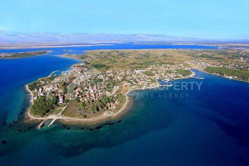 Luxury villas near sea Privlaka - 2150 - Privlaka (1)