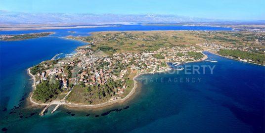 Luxury villas near sea Privlaka