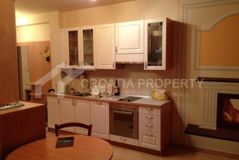 Two bedroom apartment Supetar - 2147 - kitchen (1)