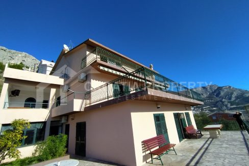 Apartment house for sale Duce - 2139 - view (1)