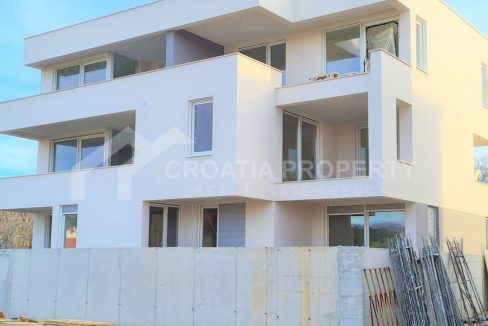 Two bedroom apartment near sea Ciovo - 2142 - Trogir (5)