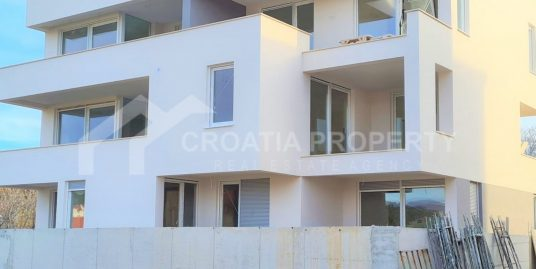 Two bedroom apartment near sea Ciovo