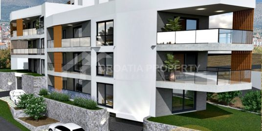 Three bedroom penthouse Trogir