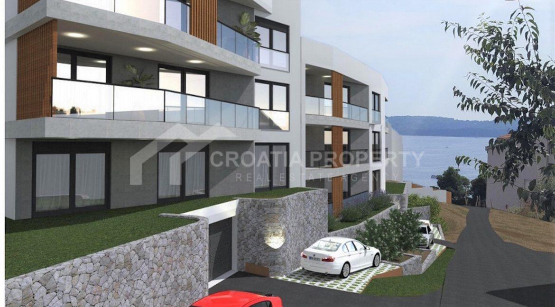 Apartments Trogir - 2141 - photo (1)