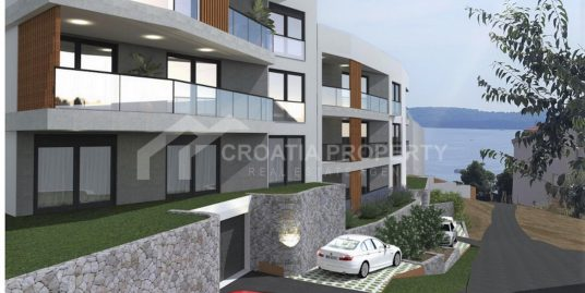 Newbuilt two bedroom apartments Trogir