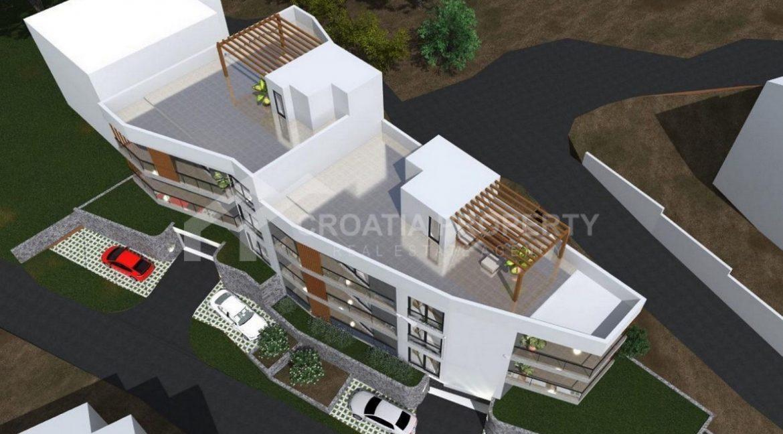 Apartments Trogir - 2141 - photo (2)