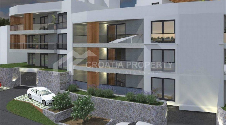 Apartments Trogir - 2141 - photo (3)
