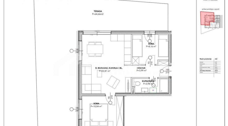 Apartments Trogir - 2141 - photo (5)