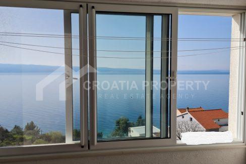 Three bedroom apartment Jesenice - 2169 - view (1)