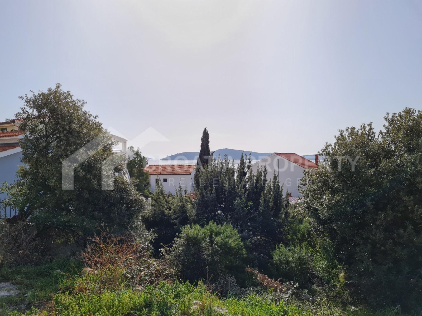 Building land in Sevid
