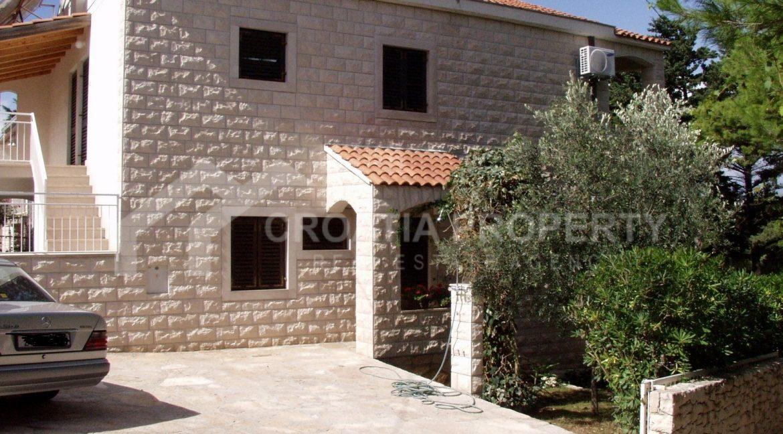 Splitska villa - 2165 - photo (1)