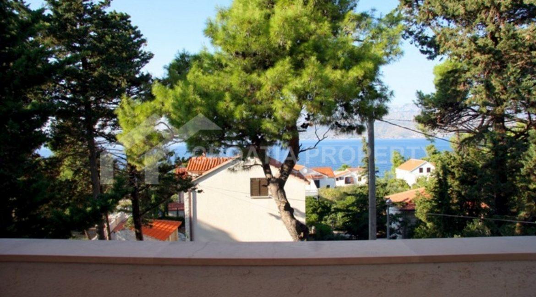 Splitska villa - 2165 - photo (2)