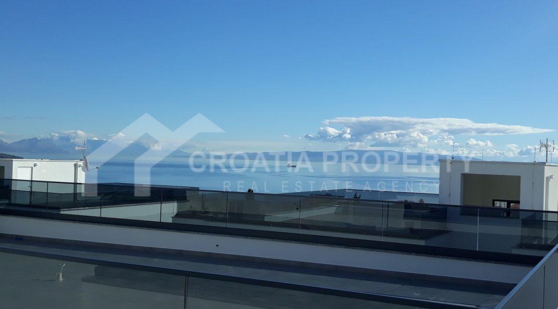 Ciovo penthouse - 2153 - photo (3)