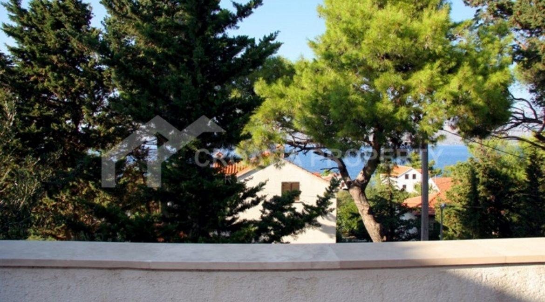 Splitska villa - 2165 - photo (9)