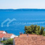 Newbuilt apartment with a view Ciovo - 2170 - view (1)