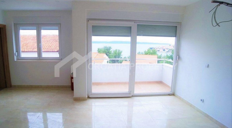 Seaview apartment Ciovo - 2170 - photo (4)