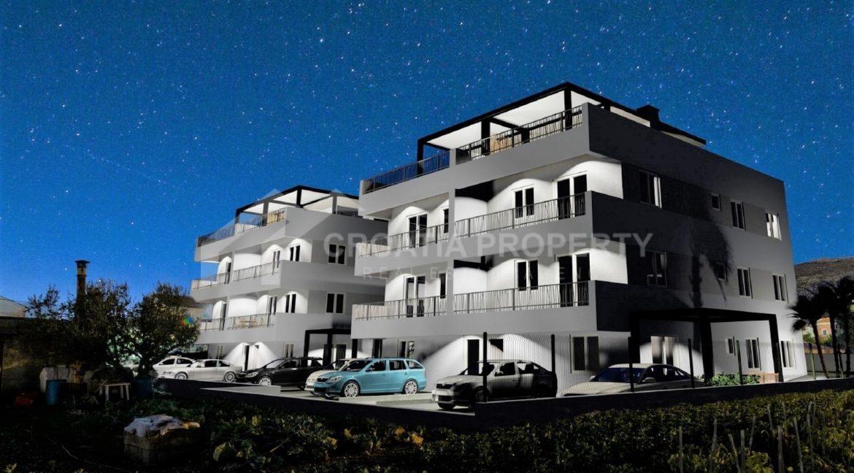 Penthouse Trogir - 2168 - photo (1)