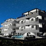 Penthouse apartments in Trogir - 2168 - building (1)