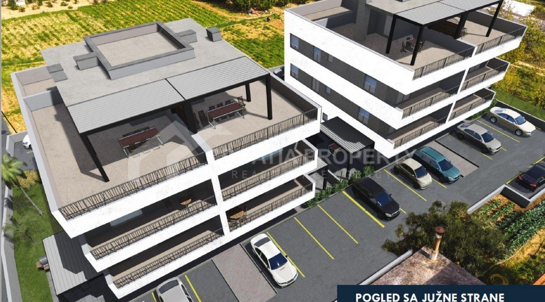 Trogir apartments - 2155 - photo (1)