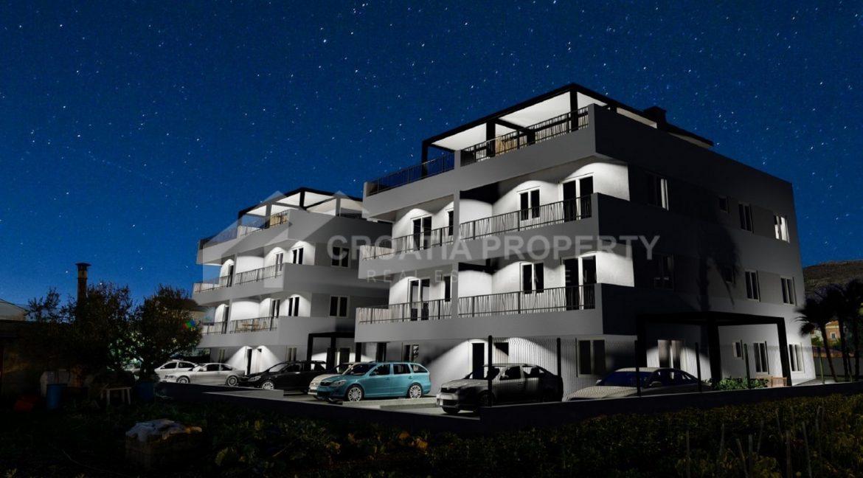 Trogir apartments - 2155 - photo (4)