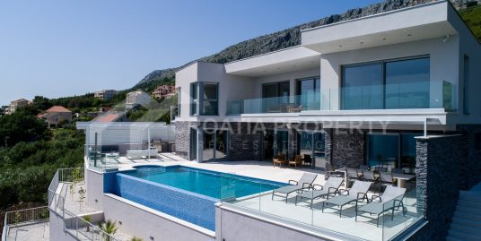 Exclusive villa in Jesenice for sale