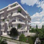 New construction in Hektorovićeva street - 2181 - building3 (3)
