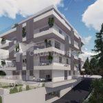 New construction in Hektorovićeva street - 2181 - building2 (2)