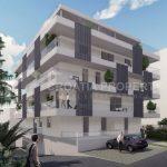 New construction in Hektorovićeva street- 2181 - building (1)