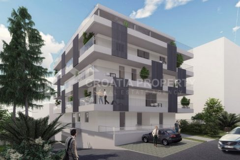 Newly built apartment in Split - 2177 - building2 (3)