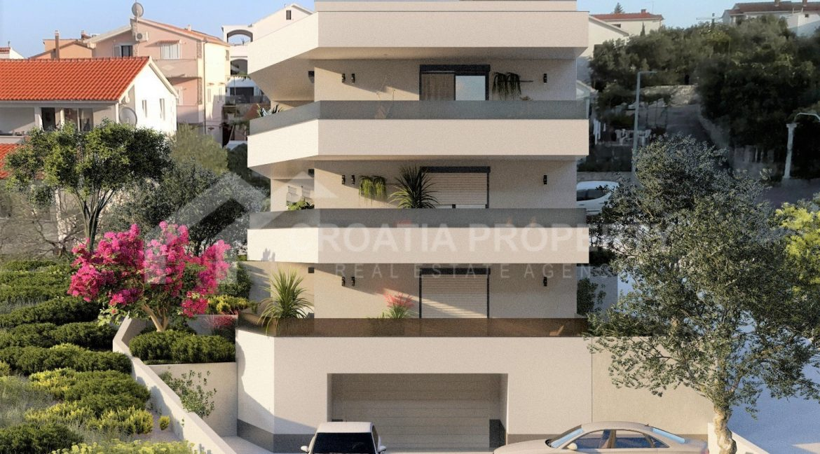 Ciovo apartments - 2184 - photo (4)