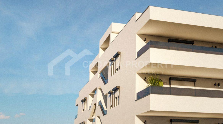 Penthouse apartment Ciovo - 2185 - photo (4)