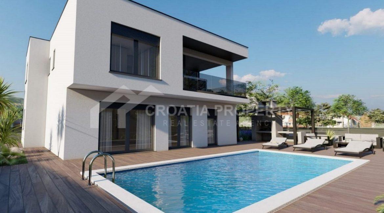 House Trogir - 2173 - photo (1)