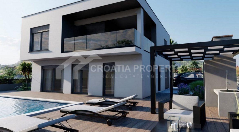 House Trogir - 2173 - photo (3)