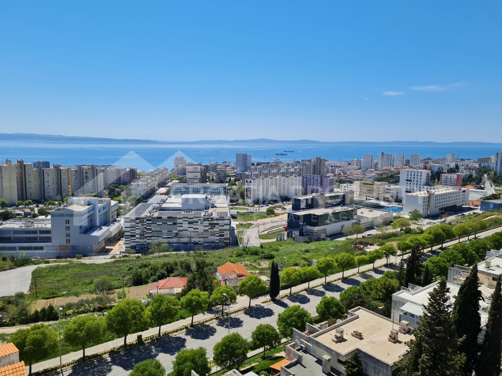 Apartment in Split 91m2