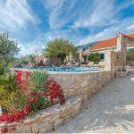 Luxurious villa in Bol for sale - 2198 - villa (1)