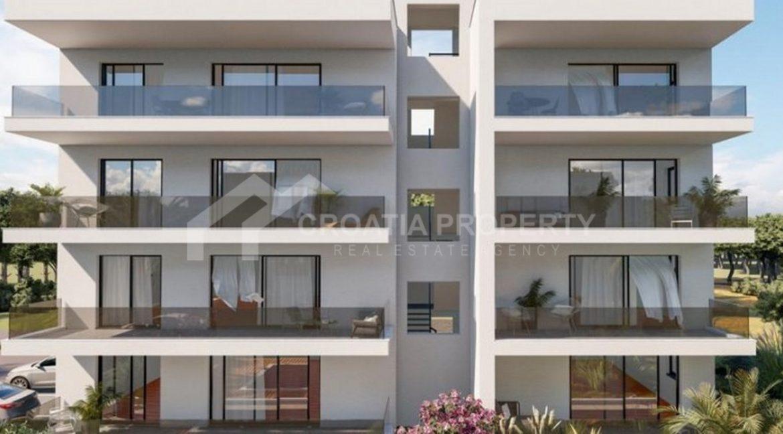 Beautiful newbuilt apartments Ciovo - 2193 - photo (1)