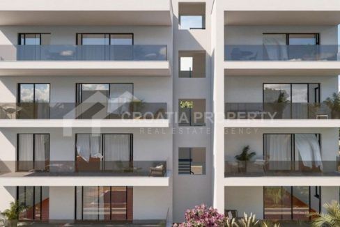 Two bedroom apartments Ciovo for sale - 2193 - building (1)