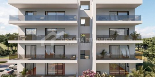 Two bedroom apartments Ciovo for sale