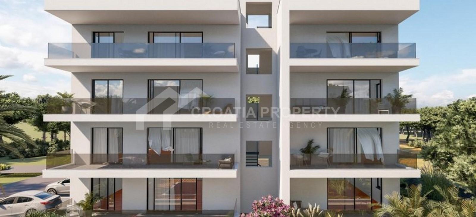 Zwei Schlafzimmer Wohnungen Ciovo zu verkaufen