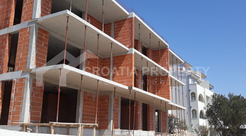 Beautiful newbuilt apartments Ciovo - 2193 - photo (10)