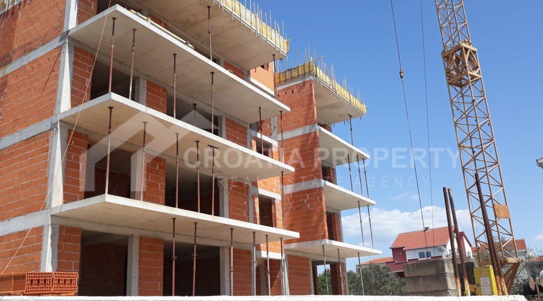 Beautiful newbuilt apartments Ciovo - 2193 - photo (5)