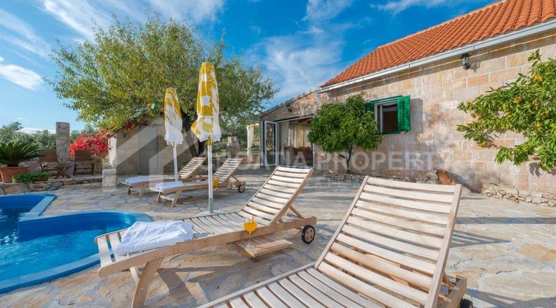 Villa for sale Brac - 2198 - photo (5)